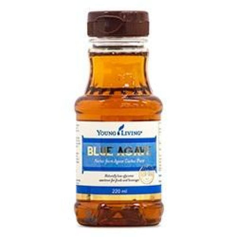 Young Living Wellness | Blue Agave Natural Sweetener - 237 Ml Ningxia Red