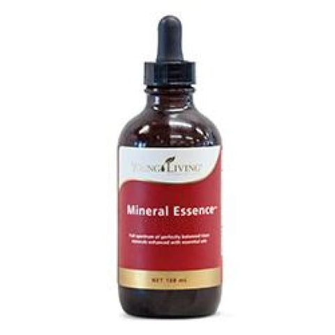 Young Living Wellness | Mineral Essence 100Ml Ningxia Red