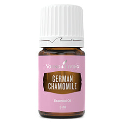 Young Living Essential Oils | German Chamomile 5ml