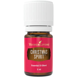 Young Living Essential Oils | Christmas Spirit™ 5ml