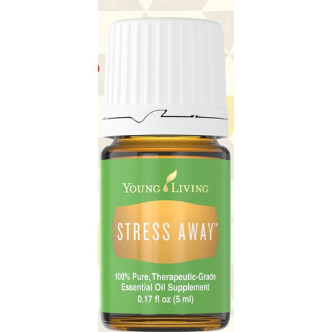 Young Living Essential Oils | Stress Away 5ml