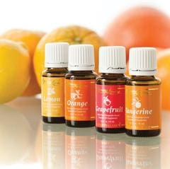 Young Living Citrus Oils - Essential Oils Afterpay Australia