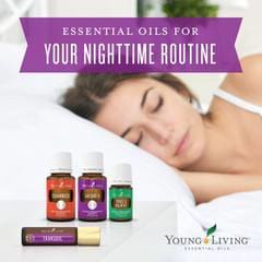 pure essential oils for sleep - Young Living on Afterpay Australia