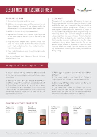 Young Living Certified Pure Therapeutic Grade Oils Australia