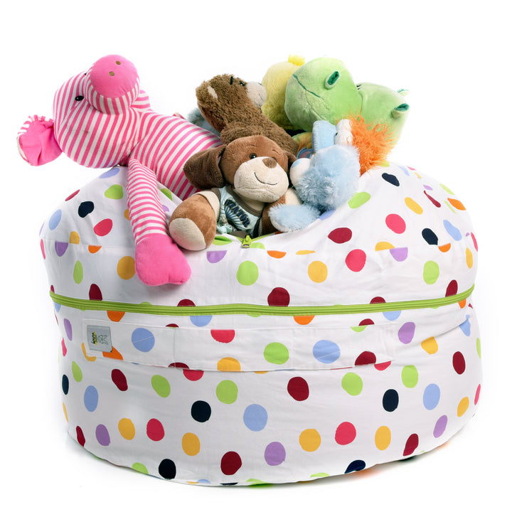 stuffed animal storage extra large