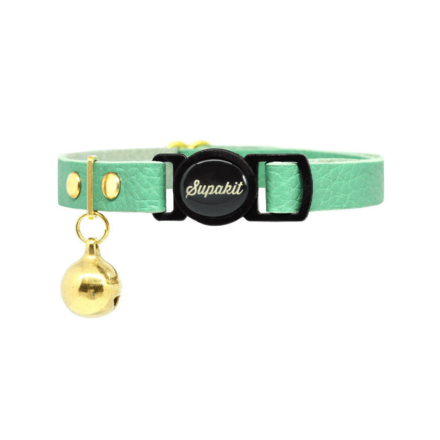 Cat Collar That Stays On - Supakit®