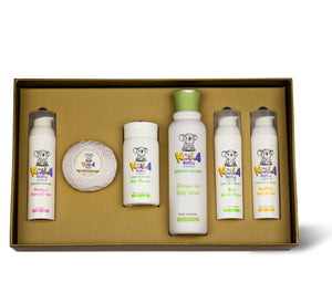 Gift Box Set 6 Piece