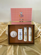 Gift Box Set 4 Piece