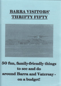 Barra Visitors' Thrifty Fifty