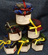 Hebridean Preserves Jams {3 Jars}