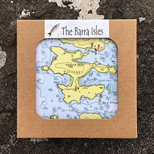 The Barra Isles Coasters
