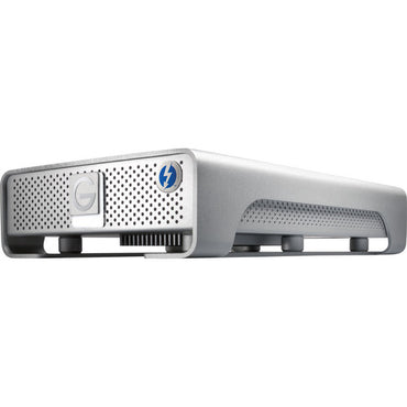 G-Technology 8TB G-DRIVE with Thunderbolt  & USB3 - The Film Equipment Store