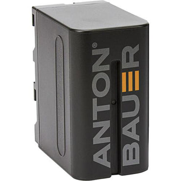 Anton Bauer L-Series Li-Ion Battery Range - The Film Equipment Store