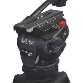 CARTONI KF08-1AM SYSTEM - The Film Equipment Store