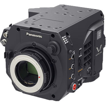 Panasonic Cinema VariCam LT 4K S35 Digital Cinema Camera (EF Mount) - The Film Equipment Store