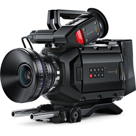 Blackmagic Design URSA Mini 4.6K Digital Cinema Camera (EF-Mount) - The Film Equipment Store