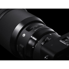 Sigma 85mm f/1.4 DG HSM Art Lens - The Film Equipment Store
