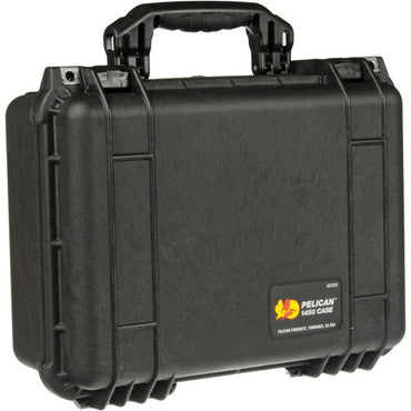 Hawk-Woods Mini V-Lok Pelican Case (Hawk-Woods Custom Mini Battery Kit Case) - The Film Equipment Store