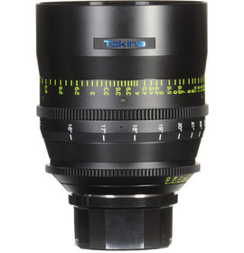 Tokina 35mm T1.5 Cinema Vista Prime Lens (PL Mount, Focus Scale in Feet) - The Film Equipment Store