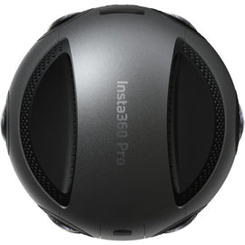 Insta360 Pro Spherical VR 360 8K Camera (Black) - The Film Equipment Store