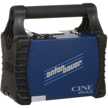 Anton Bauer CINE VCLX/2 Battery - The Film Equipment Store - The Film Equipment Store