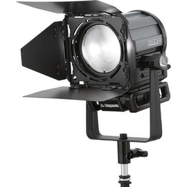 Litepanels Sola 4+ LED Fresnel Light - The Film Equipment Store