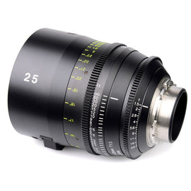 Tokina 25mm T1.5 Cinema Vista Prime Lens - The Film Equipment Store