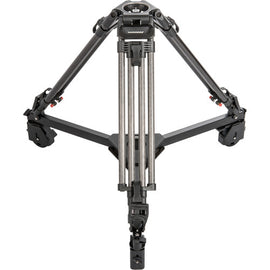 OConnor DCM Wheeled Dolly for 30L/60L Tripods - C1261-0001 - The Film Equipment Store