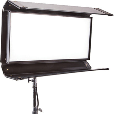 Kino Flo Diva-Lite 41 LED DMX Panel (Center Mount) - The Film Equipment Store