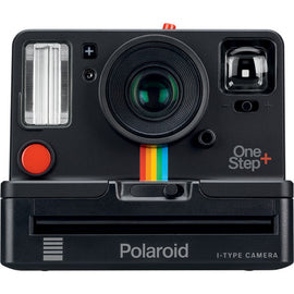 Polaroid Originals OneStep+ Instant Film Camera - The Film Equipment Store
