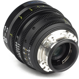 TOKINA CINEMA ATX 11-20MM T2.9 WIDEANGLE ZOOM LENS - The Film Equipment Store