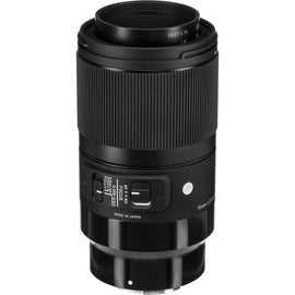 Sigma 70mm f/2.8 DG Macro Art Lens - The Film Equipment Store