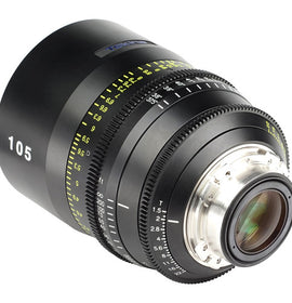 Tokina 105mm T1.5 Cinema Vista Prime Lens ( Coming Soon ) - The Film Equipment Store