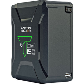 Anton Bauer Titon Range V-Mount Lithium-Ion Battery 90Wh / 150Wh - The Film Equipment Store