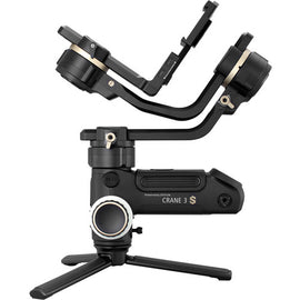 Zhiyun Crane 3S for sale at The Film Equipment Store Ireland