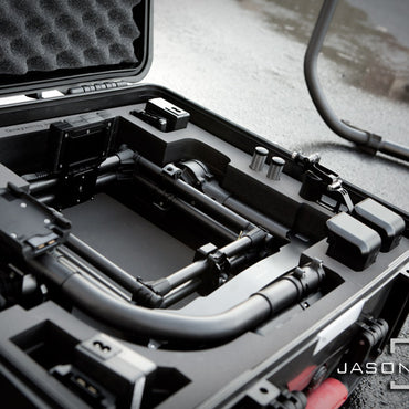 Jason Cases Movi Pro case (COMPACT) - The Film Equipment Store
