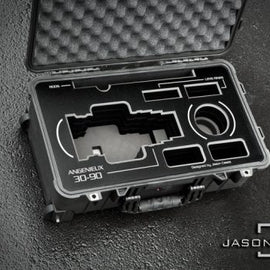Jason Cases Angenieux EZ-1 30-90mm Lens Case - The Film Equipment Store