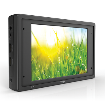 TV Logic F-7H (F7H) 7inch Full HD 1920x1080 Ultra High Luminance Production Monitor - The Film Equipment Store
