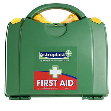 Astroplast - 'First Aid Kit 1-10 Person Kit' - The Film Equipment Store - The Film Equipment Store