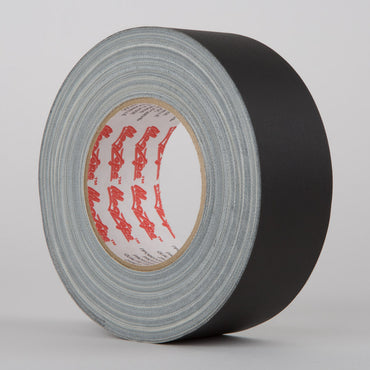 MAGTAPE® MATT 500 GAFFER TAPE 50mm x 50m Long Reel - The Film Equipment Store