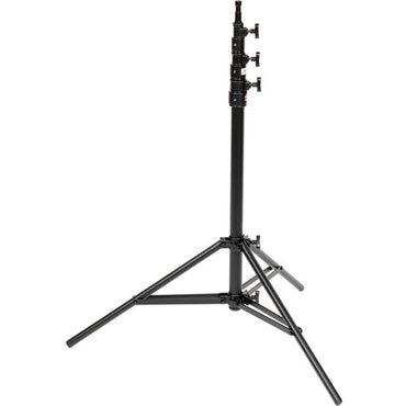Matthews Medium Duty Kit Stand with Brake - Black, 7.7' B389788 - The Film Equipment Store