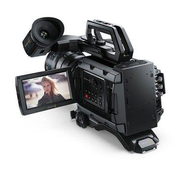 Blackmagic Design URSA Mini 4K Digital Cinema Camera (EF-Mount) - The Film Equipment Store