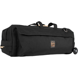 Porta Brace Large Wheeled Case for Grip Equipment (Black) - The Film Equipment Store