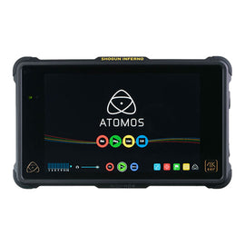 Atomos Shogun Inferno - The Film Equipment Store - The Film Equipment Store