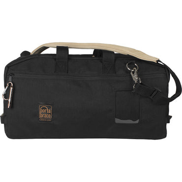 Porta Brace Cordura Carrying Run Bag for Grip Essentials (Black) - The Film Equipment Store