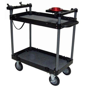 Backstage Equipment - 'Mini Flight Case Cart' TR-06 Mini - The Film Equipment Store