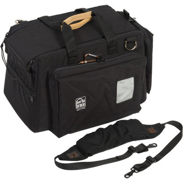 Porta Brace Rigid-Framed Soft-Sided Carrying Case for Canon EOS C200 - The Film Equipment Store