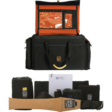 Porta Brace RIG-3SRK Large RIG Camera Case and Interior Kit - The Film Equipment Store