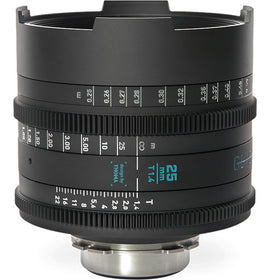 GECKO-CAM Genesis G35 35mm T1.4 Cine Lens (Feet) - The Film Equipment Store