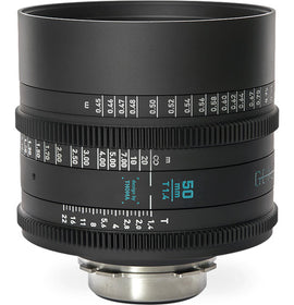 GECKO-CAM Genesis G35 50mm T1.4 Cine Lens (Feet) - The Film Equipment Store